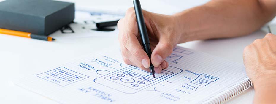 طراحی لوگو وسایت